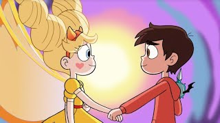 Star vs the forces of evil (S04E21) - Cleaved - (legendado) - parte 2