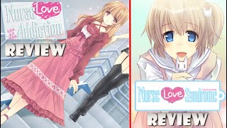 Nurse Love Addiction / Syndrome (Switch) Review (Video Game Video Review)