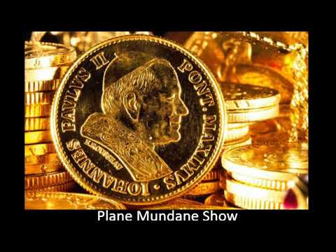 How Much Is The Vatican Worth? - Income and Asset Estimates - Plane Mundane Show