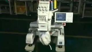 Компактные вышивальные машины SWF/MA-6 от ЧП АЛЬТАИР, Киев(, 2012-01-20T13:06:01.000Z)