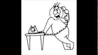 معاكسات تليفون سافلة اوى 2 youtube