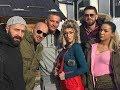 1KL Reality - Ana Kabashi, Gen Zeqiraj, Tringa Kay, Nagip Bince, Veton Osmani 25.02.2018