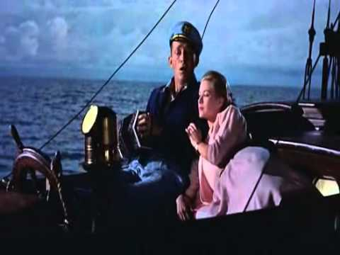 High Society - Grace Kelly and Bing Crosby