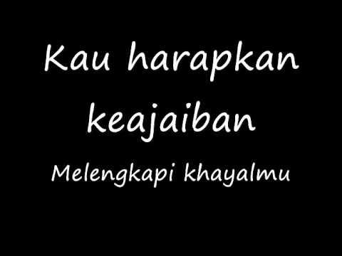 Peterpan - Tertinggalkan Waktu (Lirik)