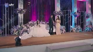 اخت العريس تدور عريس