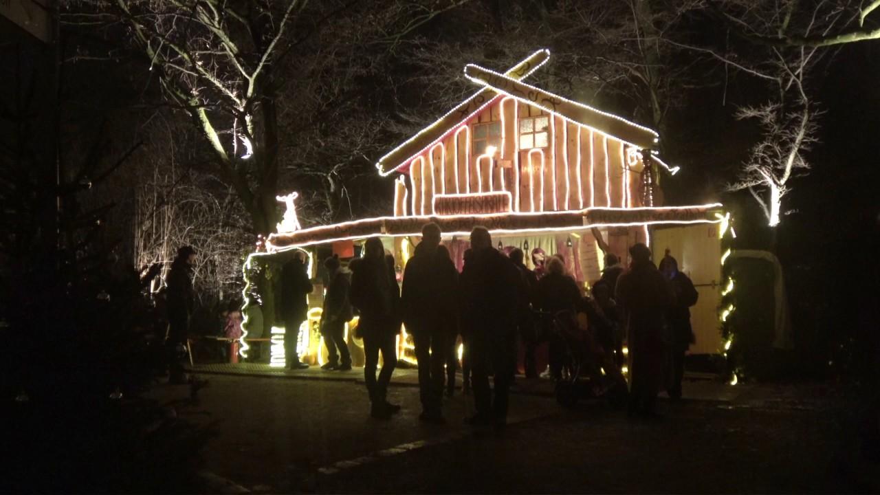 öffnungszeiten Dortmunder Weihnachtsmarkt.Lichter Weihnachtsmarkt Dortmund Youtube