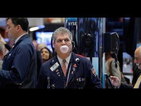 DEUTSCHE BANK Correlation between bitcoin and Wall Street's 'Fear Index' is increasing