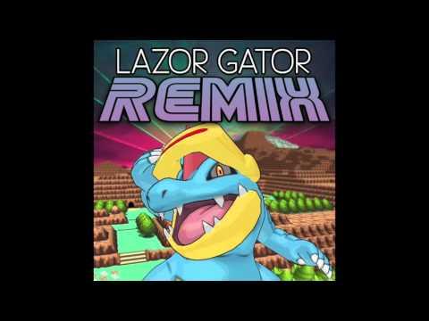 Church Of The Helix Choir - Lazor Gator (Remix)