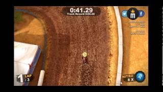 Juego de carreras de coches