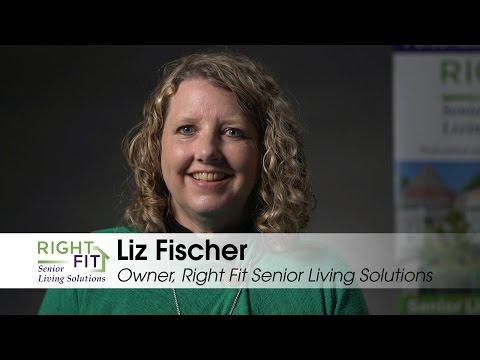 Right Fit Senior Living Solutions