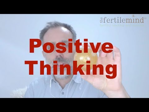 The Truth About Positive Thinking