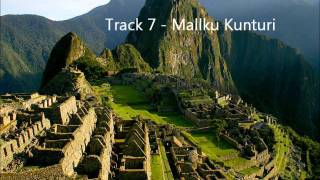 Inkari Music of the Andes Vol. 2 Track 7
