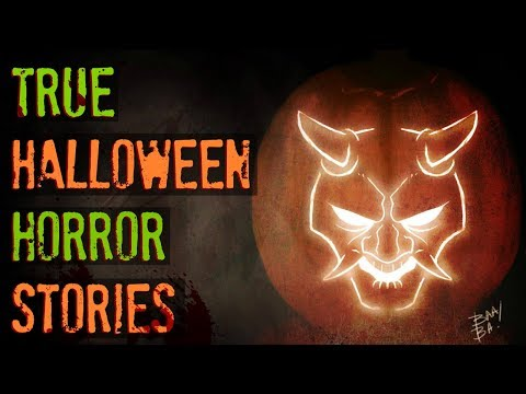 5 Scary TRUE Halloween Horror Stories