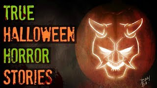 Download Video 5 Scary TRUE Halloween Horror Stories MP3 3GP MP4