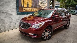 [WOW] AMAZING BUICK ENCLAVE AWD PRICE 2017