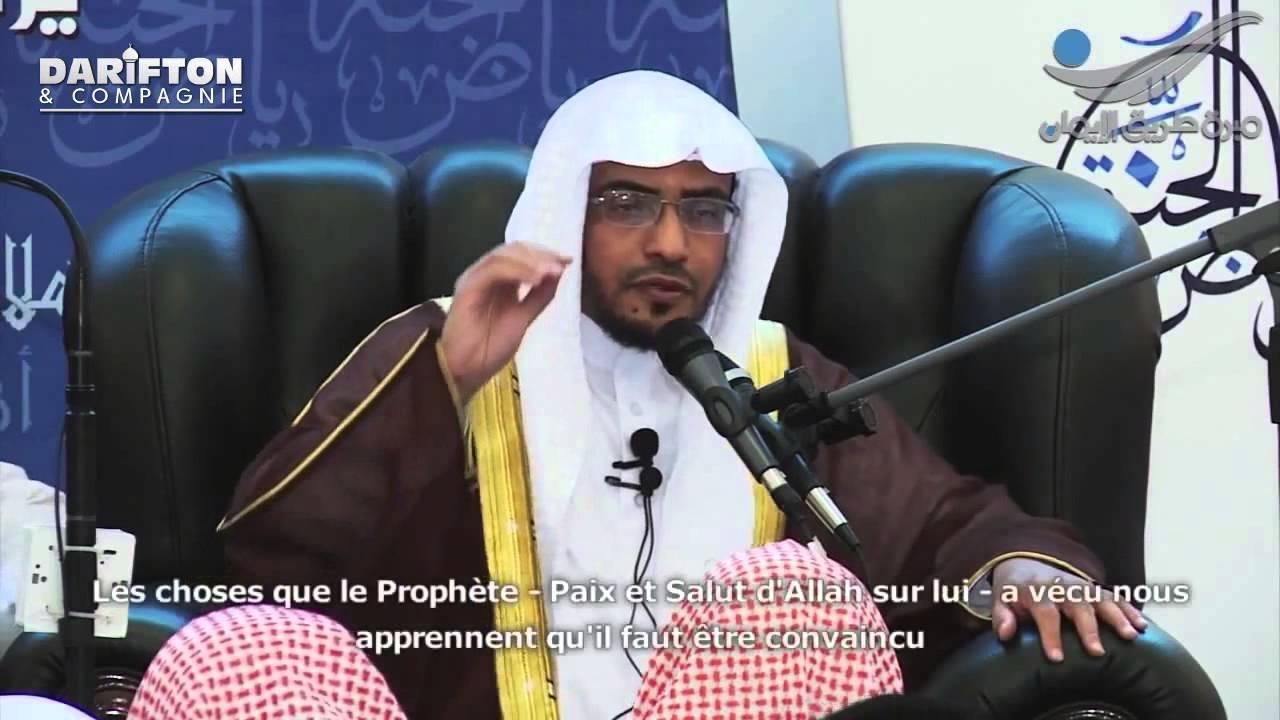 Si tu rencontre le prophete