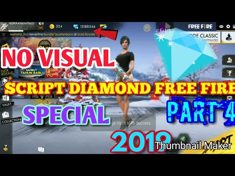 SHOP AUTO KEBELI SEMUA! - Script Diamond Part 4 - No Visual - Special 2019