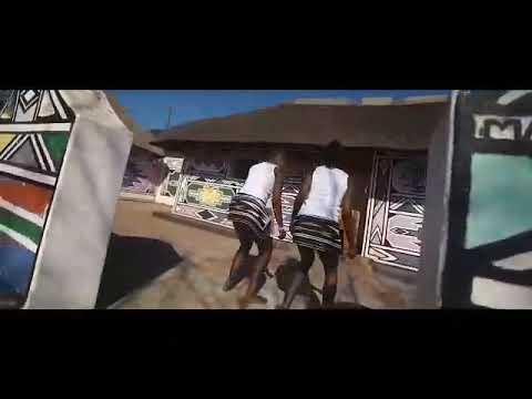 Thulinator Ft. Cado DaFresh - Mama (Official Music Video)