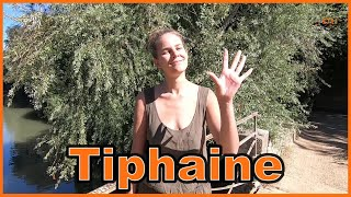 Qui sommes nous ? (6/7) : Tiphaine