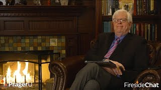 Fireside Chat with Dennis Prager: Ep. 44