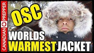Worlds Warmest Jackets: Outdoor Survival Canada Atka