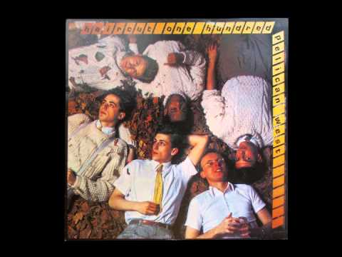 Haircut One Hundred - Pelican West (1982) (FULL ALBUM)