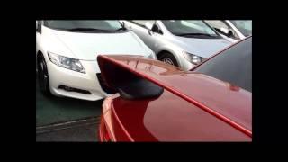 Car(車種名):LANCER EVOLUTION Ⅹ(ランサーエボリューション10) Typ...
