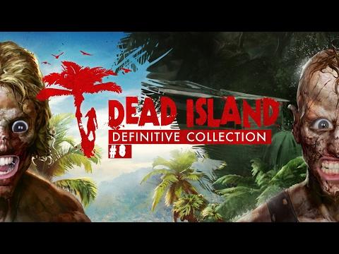 IRÁNY A VÁROS! | Dead Island #8