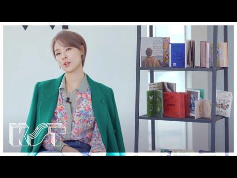Meet BTS, TWICE's Vocal Coach Kim Sung-eun