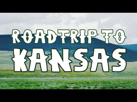 Road Trip to Kansas - Little Things #1