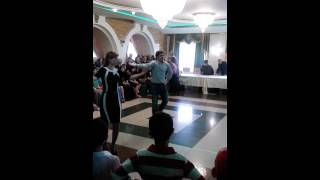 Копия видео Чеченский танец, г. Тверь