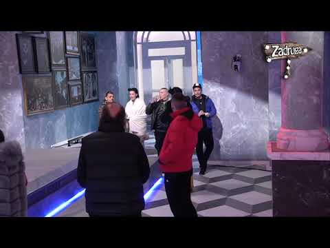 Zadruga 2 - Zadrugari napustili Belu kuću - 08.02.2019.