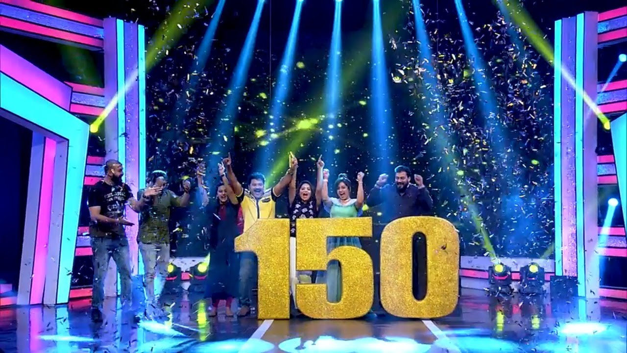Download #ThakarppanComedy I The successful 150 days!!! I Mazhavil Manorama