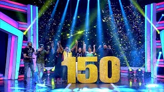 #ThakarppanComedy I The successful 150 days!!! I Mazhavil Manorama