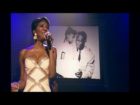 Igor Butman Ft. Natalie Cole - Unforgettable