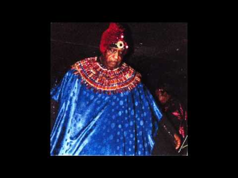 Sun Ra Research - Cd Two (Full Album)