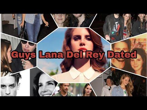 Lana Del Rey Boyfriend's 10 Guys Lana Del Rey Dated