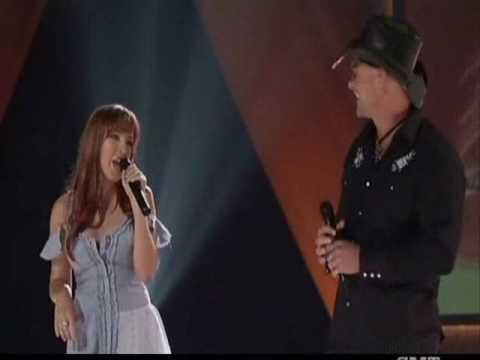"Rebecca Lynn Howard & Keith  Anderson - ""Jackson"""