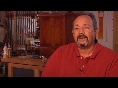 The Highland Woodworker - Episode 13