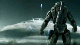 Halo Music Video HMV Pillar Not Without A Fight 2