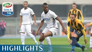 Video Gol Pertandingan Hellas Verona vs Udinese