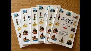 Урок польского языка - местоимении (Учебник Поехали в Польшу 2)