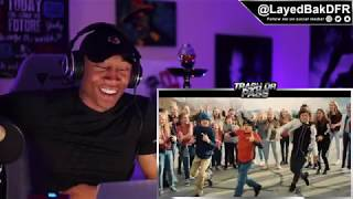 TRASH or PASS! Chris Brown ( Back To Love Video) [REACTION!!]