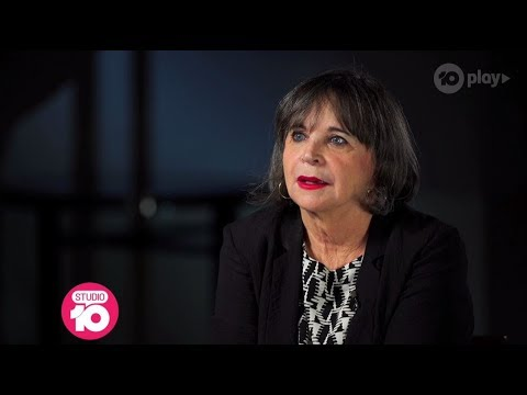 Cindy Williams Looks Back On The Success Of 'Laverne & Shirley' | Studio 10