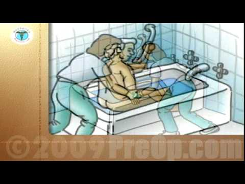 PostCare Patient Education Assist With Tub Bath YouTube