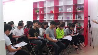 Khóa học tiếng Hàn Hải Phòng giá rẻ tại trung tâm Tomato