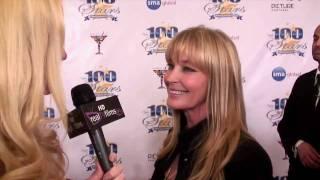 Bo Derek, Night of 100 Stars 2010, RealTVfilms