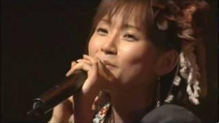 夕暮れ作戦会議 20071118 Natsumi Abe Special Live 2007 Autumn Acoust...