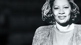 Women who changed the world: Toni Morrison