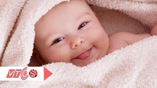 Bí quyết sinh con khỏe, đẹp, thông minh | VTC
